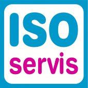 Logo ISOSERVIS
